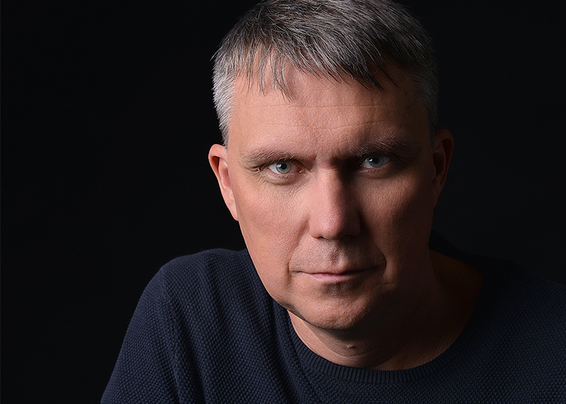 Алексей Михайлов фотограф