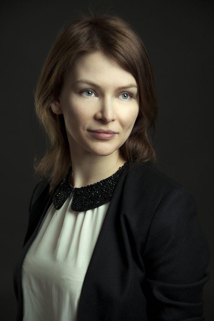 Фотопортрет фотосессия в Москве